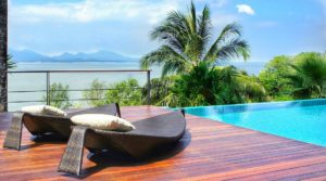 De Luxe, Station, Ranong, Thaïlande, La Mer D'Andaman